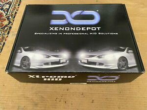 Xenondepot Xtreme Hid Philips Xld145 Ballasts Kit 6000k 9006 Ultinon Bulbs