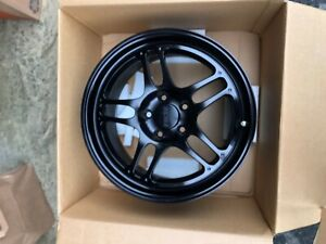 Fikse Profil 5s Wheels Split 5 18x8 And 18x9 5 Set 3 Piece Black