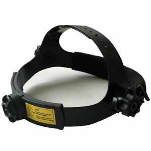 Universal Fit Replacement Headgear Fits Miller Welding Hood Helmets