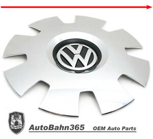 New Genuine Oem Vw Center Hub Wheel Cover Beetle Beetle Convertible 2012 2019