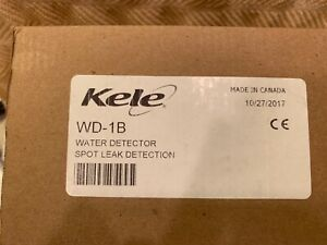Kele Wd 1b Water Detector Spot Leak Detection