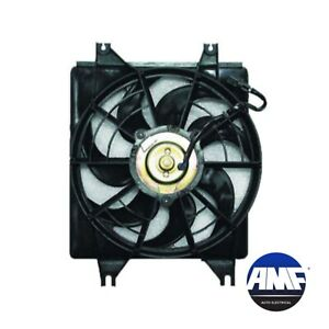 New Electric Cooling Fan For Hyundai Accent A C 1995 1999 97730 22010