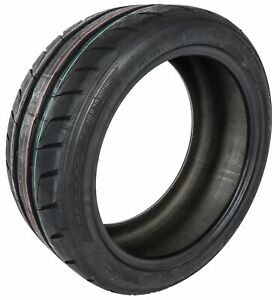 Nitto 207040 Nitto Nt05 Max Performance Street Radial Tire 275 40r20 Load Index