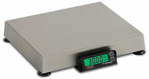 Detecto Vet 70 Digital Veterinary Scale 70 Lb X 0 2 Lb Ntep