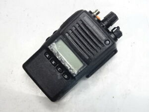 Vertex Standard Vx 824 do 5 Vhf Two Way Radio