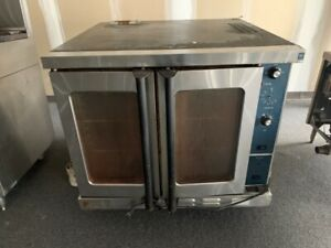 Duke Single Deck Convection Oven 42 X 38 X 36 W 5 Hp 115v Motor