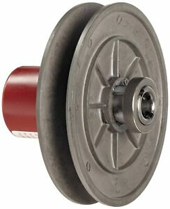 Lovejoy 260 Wb Series Variable Speed Pulley 3 4 Bore 27 Inch 6 Od 4 81 Length