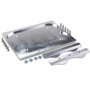 Optima Battery Tray Billet Aluminum Optima 34 78 Battery Bracket Relocation