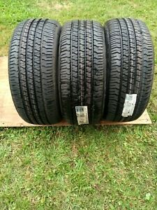Goodyear Eagle Gt Ii P275 45r20 106v All Season Performance Passenger Tire Nos