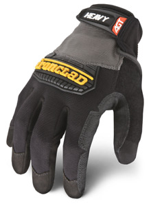 Ironclad Heavy Duty Utility Work All Purpose General Gloves Hug S M L Xl
