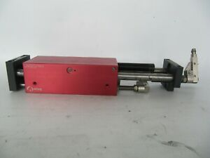 Afag Pneumatic Linear Actuator With Sensors Lm 20 90 Lm20 90