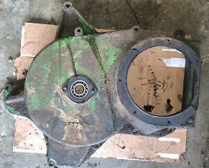 John Deere Unstyled G Gm First Reduction Gear Cover