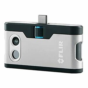 New Flir One Thermal Imaging Camera For Android Usb c Gen 3 Ghost Hunting