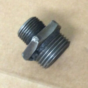 1965 1966 1967 Other Ford Mustang V8 Oil Filter Engine Block Adapter Fitting