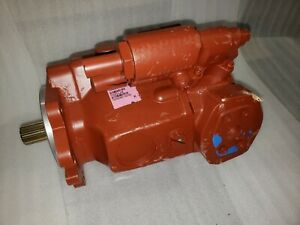 70523 lab Hydraulic Axial Piston Pump Aaw 69 Cm r Displacement Lh Rotation