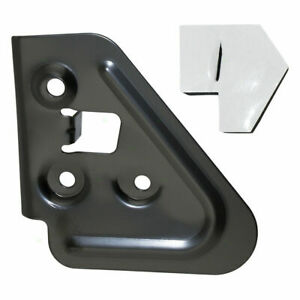 New Drivers Tow Mirror Mounting Support Bracket Kit For 94 02 Dodge Ram Truck