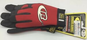 Ringers Gloves New Size X large 11 Red 135 11