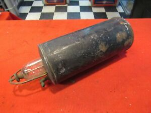 Stewart Warner Vacuum Fuel Pump