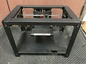 Makerbot Replicator 2 Frame X Y Z Gantry With Wire Harness