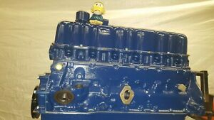 200 Ford Crate I6 Engine 1965 1966 1967 1968 Mustang Falcon Fairlane Comet