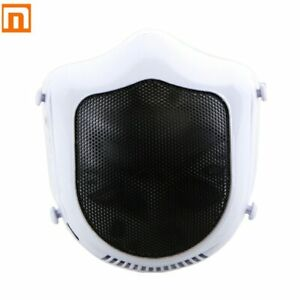 Xiaomi Mijia Youpin Q5s Electric Smart Mask Active Supply Filter Air Purifier
