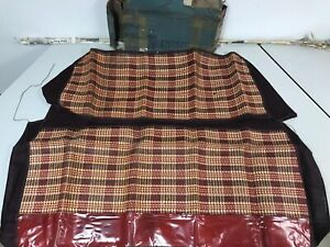 1937 1939 Chevy Nos Seat Cover