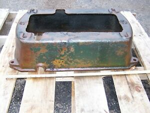 Old Fairbanks Morse 6hp Z Hit Miss Gas Engine Sub Base Magneto Ignitor Oiler Wow