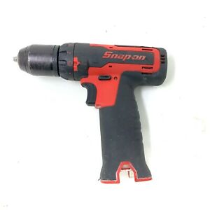 Snap On Cdr761b 14 4v 3 8 Microlithium Cordless Drill Tool Only