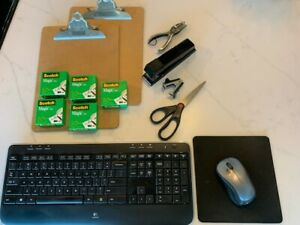 Office Supplies Package