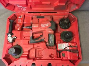 Milwaukee 2633 22 Expansion Tool Kit
