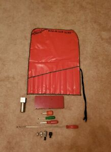 Snap On Mac Matco Misc Tool Lot Of 11