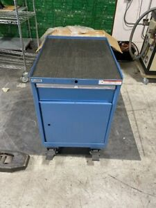 Lista Mobile Cabinet Workcenter Mp Series