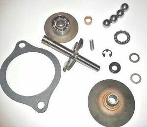 Capn12502a Governor Repair Kit Complete For Ford 8n 2n And 9n Tractors