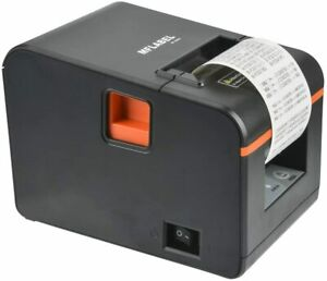 Mflabel 58mm Thermal Receipt Printer Mf c5811q New Black Pos
