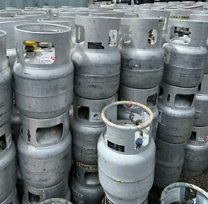 500 Propane Tanks 20 Lbs Free Delivery