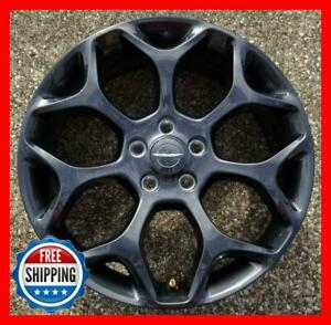 Chrysler 300 Awd 2015 2019 Factory Oem Wheel 19 Rim 2537 Charcoal A