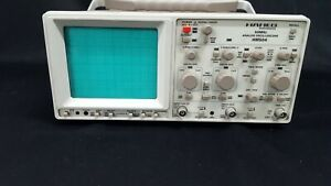 Hameg Instruments_ Hm504 50mhz Analog Oscilloscope 1461 For Parts