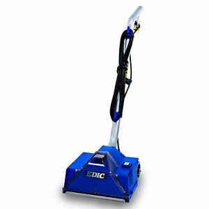 Edic 1204ach Powermate 12 Powered Carpet Wand For Use With 50 500psi Extractors