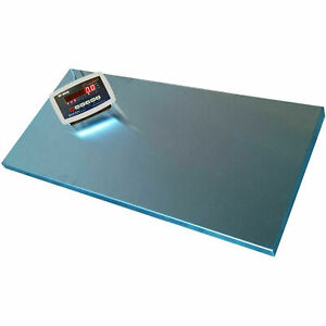 Optima 43 X 20 Vet Scale 1 000lb X 0 2lb Op 922 1000led