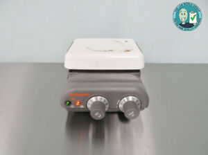 Corning Pc 220 Hotplate Stirrer With Warranty See Video