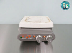 Corning Pc 420 Hot Plate Stirrer With Warranty See Video
