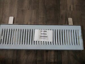 Draft Beer Drip Tray 18 X 5 5 Grill And Drain Dt 18ws