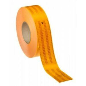 150 Ft 3m Diamond Grade Reflective Markings Tape Series 983 1 Wide