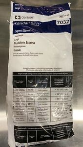 New Kendall Scd Express Sleeves Ref 9789 Large Lot Of 38 in Date 7032