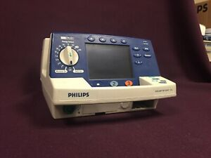 Philips Heartstart Xl M4735a Smart Biphasic