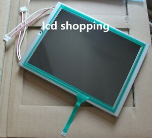 Free Shipping Tcg075vg2ad g00 7 5 Lcd Panel With 90 Days Warranty