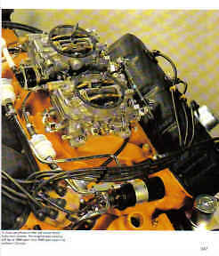 1966 1971 Hemi 426 Engine Article 42 Pages Long Must See