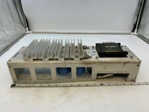 Power one Power Supply Model F24 12 a