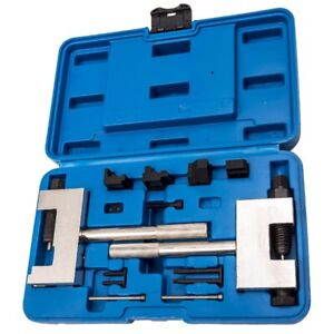 Engine Timing Chain Riveting Tool Set For Mercedes Simplex Duplex Double roller