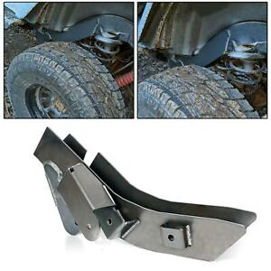 Passenger right Rear Trail Control Arm Frame Repair For 97 06 Jeep Wrangler Tj